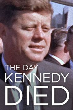 Here's Everything Coming To Netflix In November #refinery29  http://www.refinery29.com/2015/10/96120/netflix-november-2015-new-releases#slide-8  Smithsonian Channel: The Day Kennedy Died (2013) Given the insane volume of conspiracy theories surrounding JFK's assassination, you're probably wondering if there's anything new to say about the most widely speculated upon day in modern American history. The Smithsonian says YES. Available November 1...
