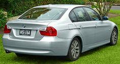 2005-2008 BMW 320i (E90) sedan (2011-07-17) 02 - BMW 3 Series (E90/E91/E92/E93) - Wikipedia, the free encyclopedia
