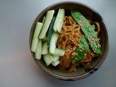 easy dan dan noodles