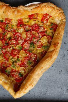 Storesøsters Kjøkken: Tomatterte
