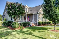 8100 Yellow Daisy Dr, Wilmington, NC 28412. 3 bed, 3 bath, $305,000. Welcome to this fant...