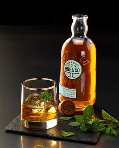 New Irish whiskey launched from St James's Gate as Diageo unveil Roe & Co.