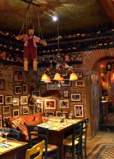 Dicas de restaurantes em Firenze