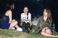 Summer '15: When in Bucharest (Day 2) • Blog Alina Nois