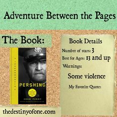 The Destiny of One: Adventure Between the Page: Perishing by John Parry
