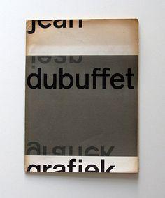 Catalogue Wim Crouwel