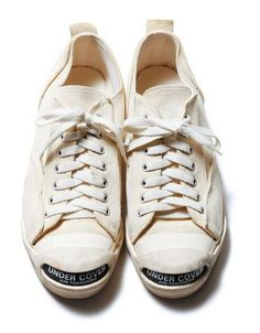 UNDERCOVER Original Sneakers