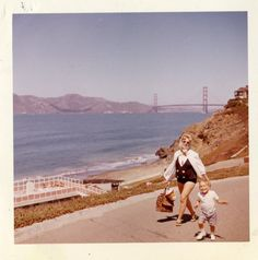 """""""You may have left your heart in San Fransisco a few years ago Jimmy. But you also left something else. """" Alice said firmly. Old Pictures, Old Photos, Vintage Photographs, Vintage Photos, Vintage Magazine, Retro Photography, Vintage Polaroid, Arcade, San Fransisco"""