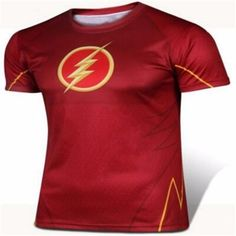 Product ID: 5442 Name: Flash Tshirt Description: With fabrics that can make you fly. Category: Clothing Price: 10000