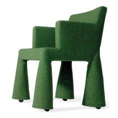Moooi Vip Chair Stoel