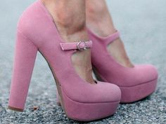 shoes obsession...