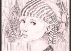 Elf Cook sketch