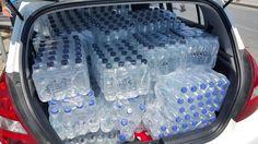 De universiteit van Florida voerde een onderzoek uit naar warm geworden flesjes water in China. De resultaten werden gepubliceerd in het tijdschrift 'Environmental Pollution'. Eén ding staa
