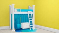 this set includes: • toddler bed frame • mattress • curtains • smaller pouf (bgc) • smaller toy box • growth chart credit: • WMS actions • simspirashun's separated mattresses download you can really...