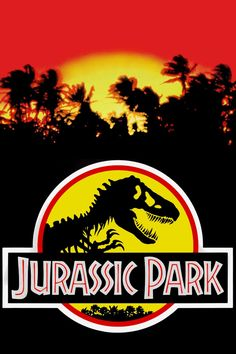 Jurassic Park - I can't tell how much I love dinosaurs and this movie since my childhood! Our favourite with my brother! <3