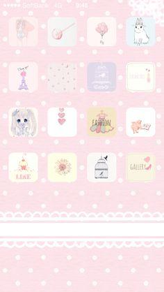 #CocoPPa #pink #kawaii #dot
