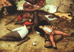Pieter Bruegel the Elder, 00003113-Z