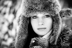 Winter White Photography: How to Get Amazing Portraits in the Snow.  MG take a look at this website