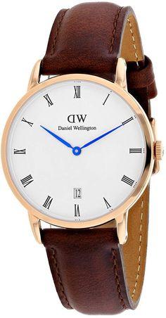 Daniel Wellington Women's St. Mawes Watch