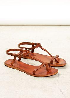 Jessa Bruciato Sandal