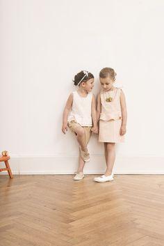 WICKELROCK SEERSUCKER Kinder (1-10 Jahre) KLEIDER & RÖCKE