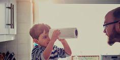 Spiele und Ziele: Was brauchen Kinder wirklich