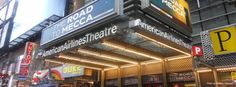 American Airlines Theatre