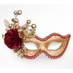 Elegant Masquerade Hair Makeup Tutorial