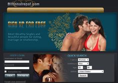 know many rich single women choose millionaire dating sites find their love