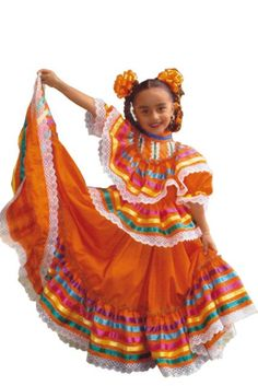 Mexican Celebrations, Mexican Paintings, Mexican People, Mexican Dresses, Folk Costume, Dance Costumes, Chai, My Girl, Outfit Of The Day
