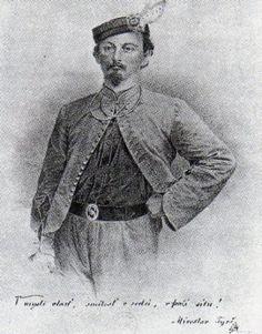 Miroslav Tyrš, the founder of SOKOL, was an art historian