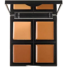 Free 2-day shipping on qualified orders over $35. Buy e.l.f. Palette Medium / Dark Foundation, 0.43 oz at Walmart.com