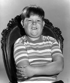 View the TV Stars We've Lost in 2014 photo gallery on Yahoo TV. Find more news related pictures in our photo galleries. Ken Weatherwax who play Pugsley on The Addams Family on December 7 following a heart attack.