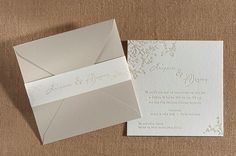letterpress-wedding-invitations-9 Engagement Cards, Letterpress Wedding Invitations, Save The Date, Wedding Decorations, Wedding Day, Wedding Inspiration, Place Card Holders, Cards Against Humanity, Wedding Dresses