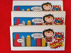 Hello Kitty-Superhero Birthday Party Ideas | Photo 2 of 6 | Catch My Party