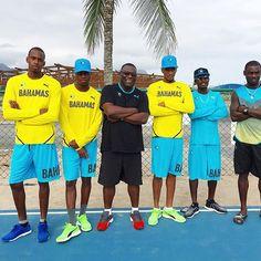 Team Bahamas All Day. 👊🏾 #Rio2016 🇧🇷 #OlympicGames Olympic Village, Rio Olympics 2016, Rio 2016, Olympic Games, Instagram Posts, Eyes