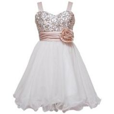 Girls Party Dresses 7-16 | Party Dresses For Girls 7 16 | Brianna ...