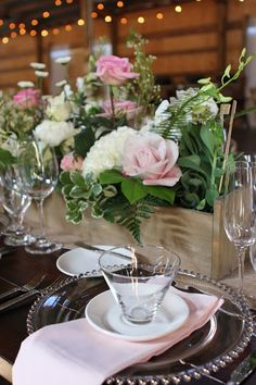 Romancing the Home: Wedding Magic in the Carolina Mountains