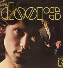 "Released January 4th,1967 ""The Doors"" Is The Debut Album By The American Rock Band The Doors. The Album Features Their Biggest Breakthrough Single ""Light My Fire"" & The Lengthy Song ""The End"" With It's Oedipal Spoken Word Section."