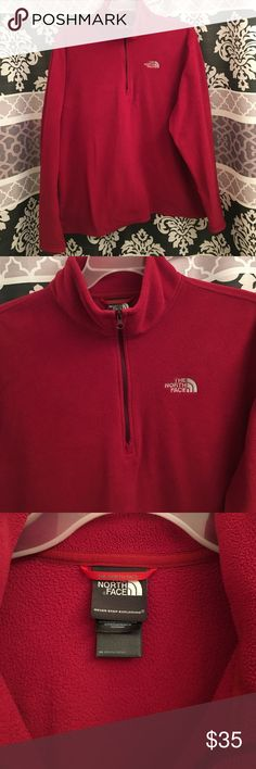 The north face sweater Great condition!! Fast shipping The North Face Sweaters Zip Up