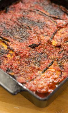 Ricotta Gnocchi, Lidia Bastianich, Bolognese, Risotto, Deli, Bon Appetit, Low Carb Recipes, Side Dishes, Good Food