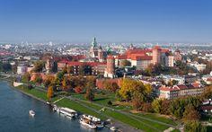 КУЛЬТУРНОЕ НАСЛЕДИЕ КРАКОВА #Краков #Польша #Вавель #Вавельскийзамок #вавельскийдракон #polska #Krakow