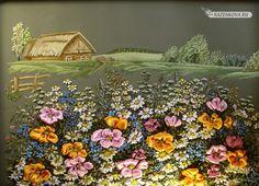 Meadow Flowers - http://www.razenkova.ru/gallery