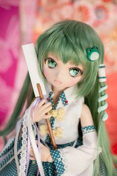 Anime Dolls, Bjd Dolls, Cute Girl Hd Wallpaper, Kawaii Doll, Anime Figurines, Dream Doll, Creepy Dolls, Doll Repaint, Cute Anime Character