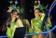 #Carnival #Sitges #Catalunya #España #Travel #Photography