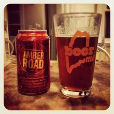 Baxter Brewing Co. Amber Road