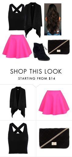"""""""Cali (My Friend)"""" by learning-to-love ❤ liked on Polyvore featuring Joie, UNIF, Forever 21, Clarks, women's clothing, women, female, woman, misses and juniors"""