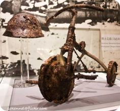 Hiroshima Bomb Re-Pinned by HistorySimulation.com