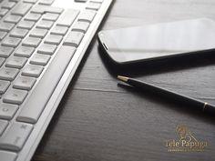 Porady biznesowe http://www.telepapuga.pl/