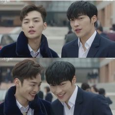 Image uploaded by Cha Fung. Find images and videos about kdrama, the great seducer and woo do hwan on We Heart It - the app to get lost in what you love. Drama Film, Drama Movies, Kim Min, Lee Min Ho, Korean Drama Best, Hot Korean Guys, Drama Fever, Handsome Korean Actors, Weightlifting Fairy Kim Bok Joo